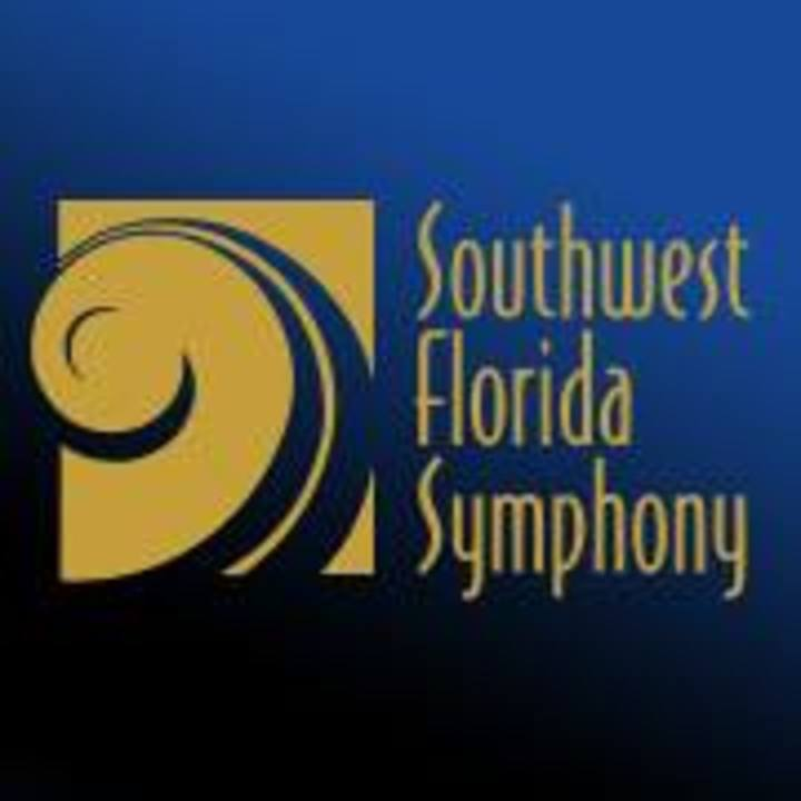 Southwest Florida Symphony @ Barbara B. Mann Performing Arts Hall - Fort Myers, FL