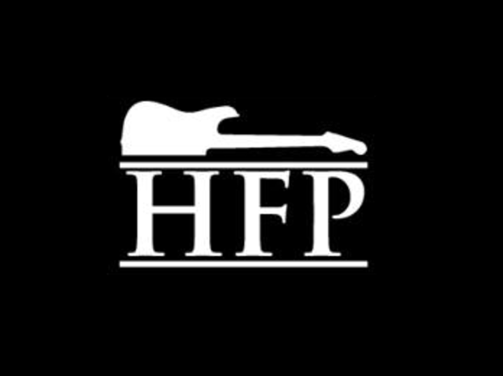 HFP Tour Dates