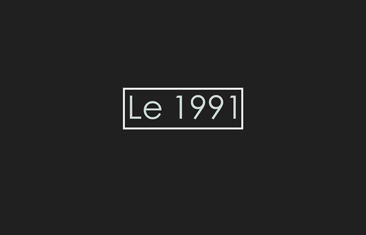 LE 1991 Tour Dates