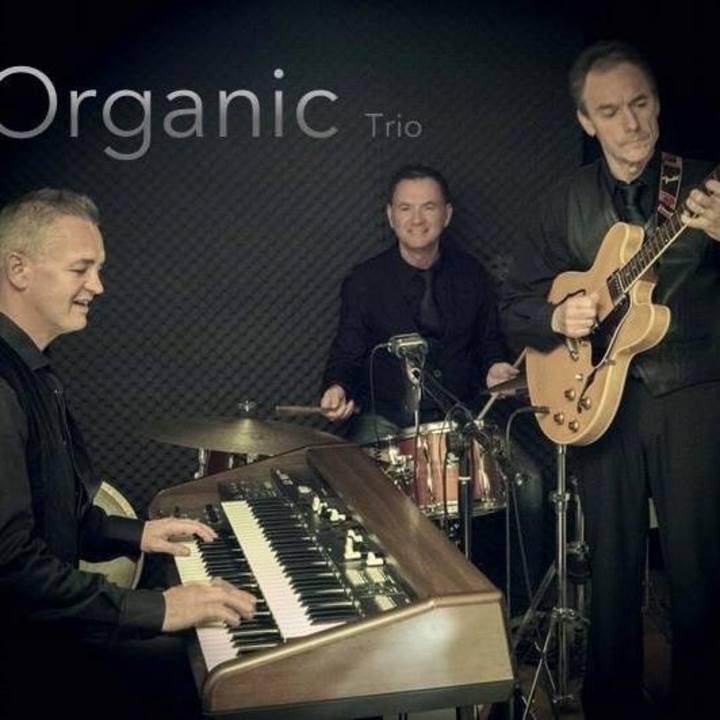 Organic Trio Tour Dates
