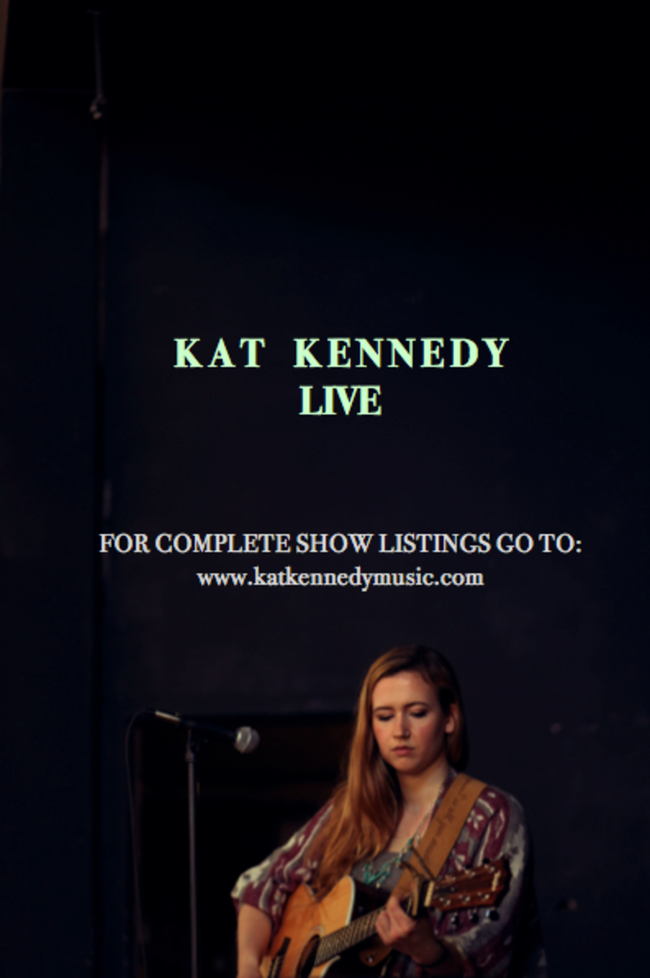 Kat Kennedy Tour Dates