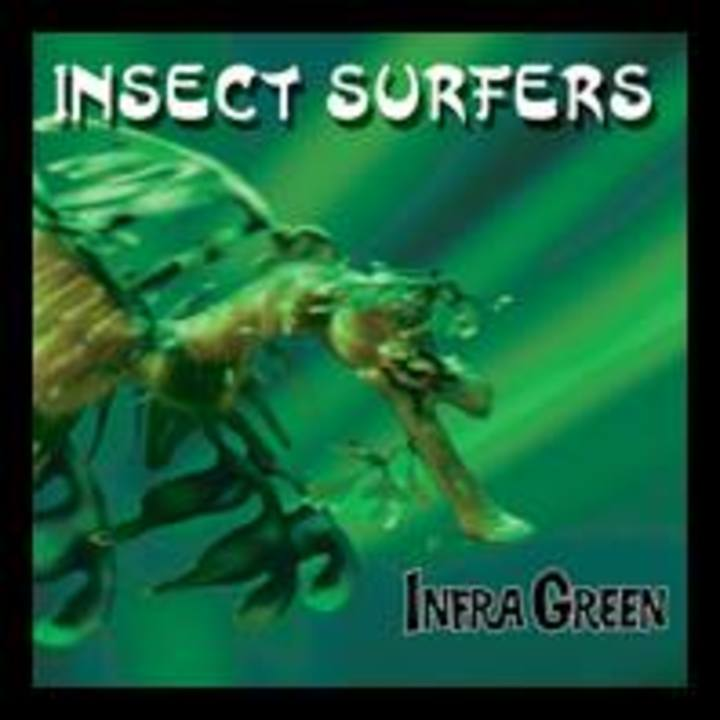 Insect Surfers Tour Dates