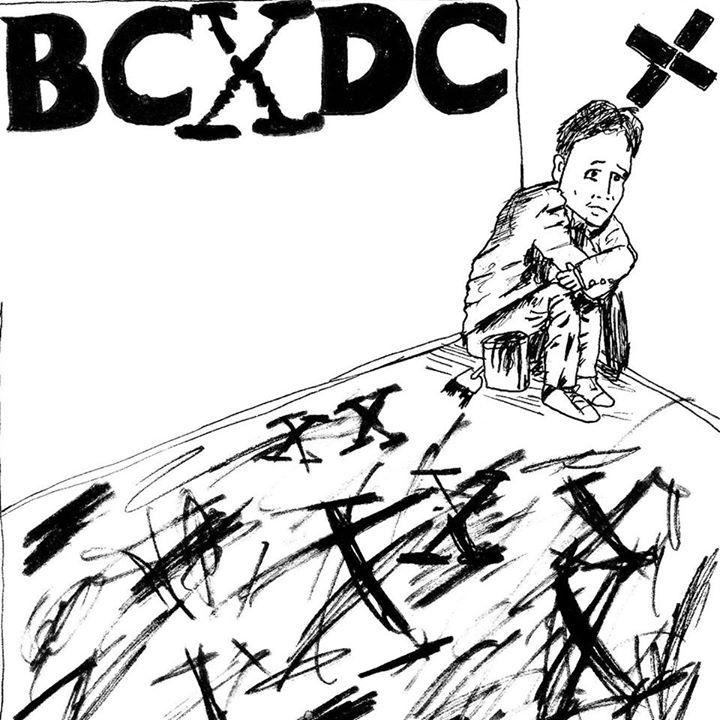 BC x DC Tour Dates