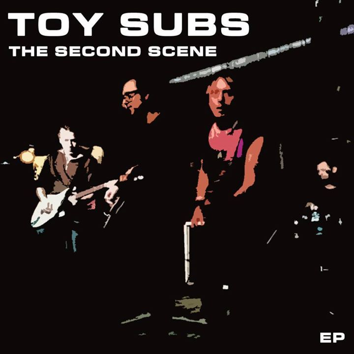 Toy Subs Tour Dates