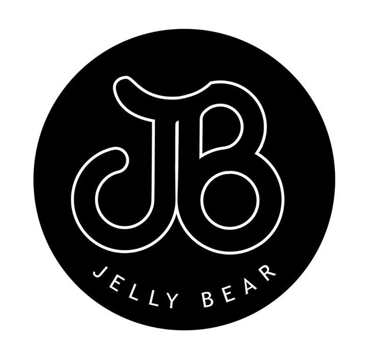 Jelly Bear Tour Dates