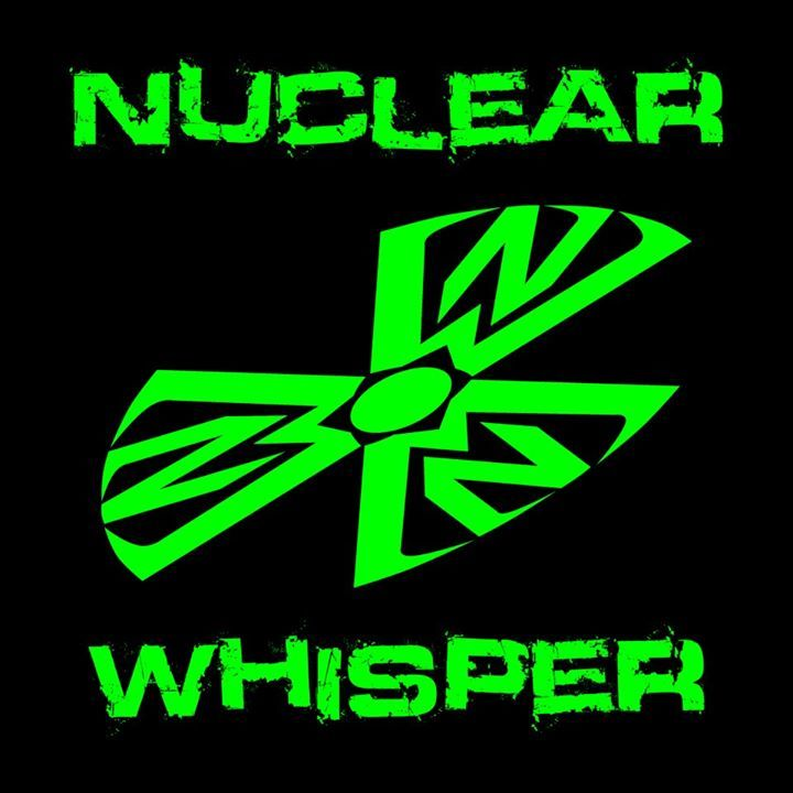 Nuclear Whisper Tour Dates