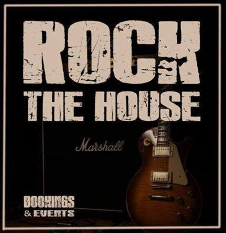 Rock the House @ PARC DES EXPOSITIONS - Tours, France
