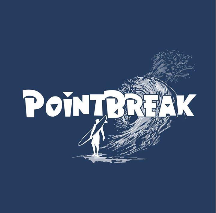 PointBreak Tour Dates