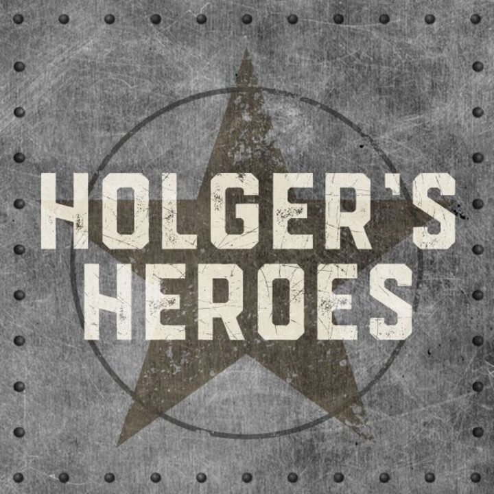Holger's Heroes Tour Dates