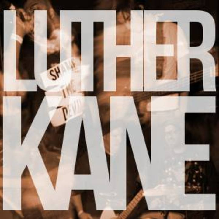 Luther Kane Tour Dates