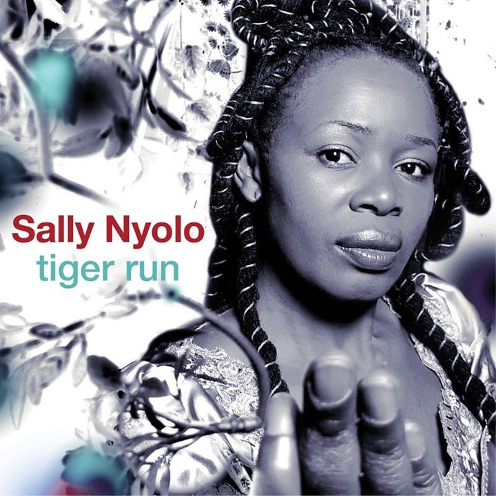 Sally Nyolo - Tiger Run Tour Dates