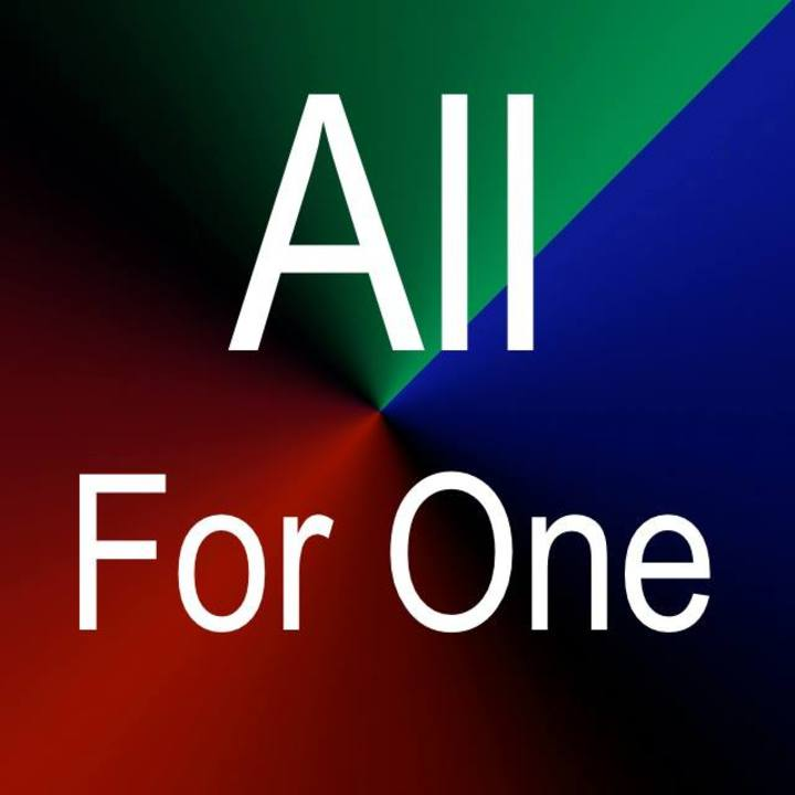 All For One Family Band Tour Dates