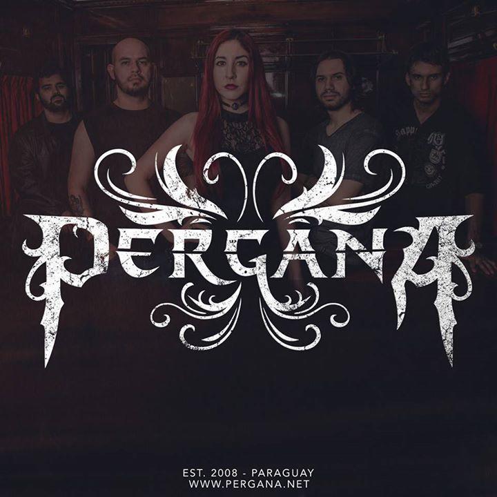 Pergana Tour Dates