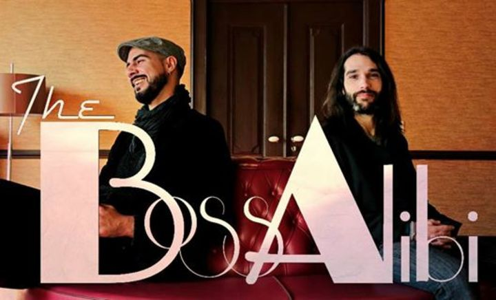 The Bossa Alibi Tour Dates