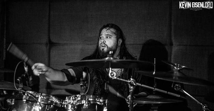 Allan Heppner Drums Tour Dates
