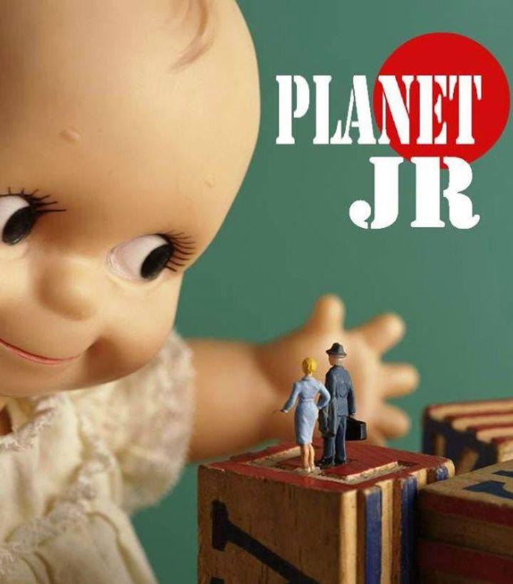 Planet Jr Tour Dates