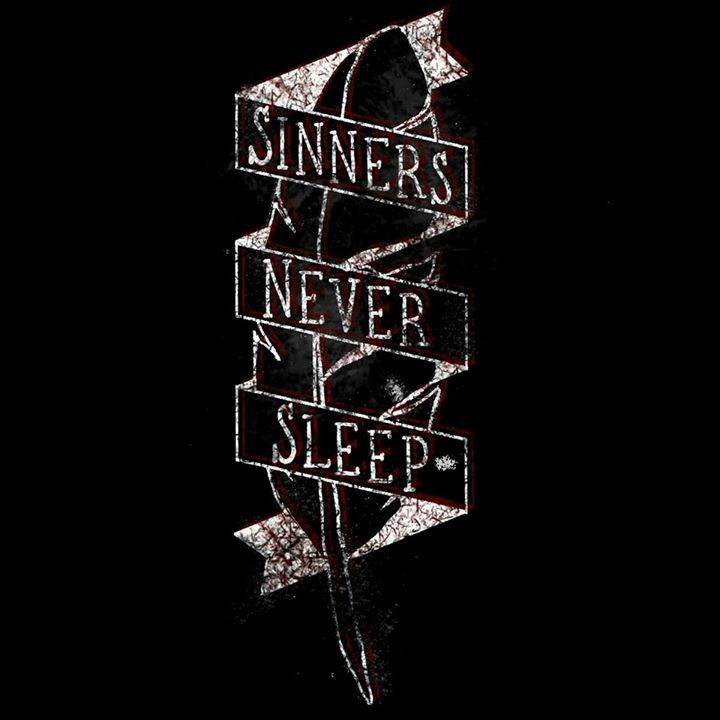 Sinners Never Sleep Tour Dates