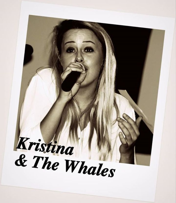 Kristina & The Whales Tour Dates