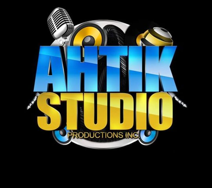 Ahtik Studio Tour Dates