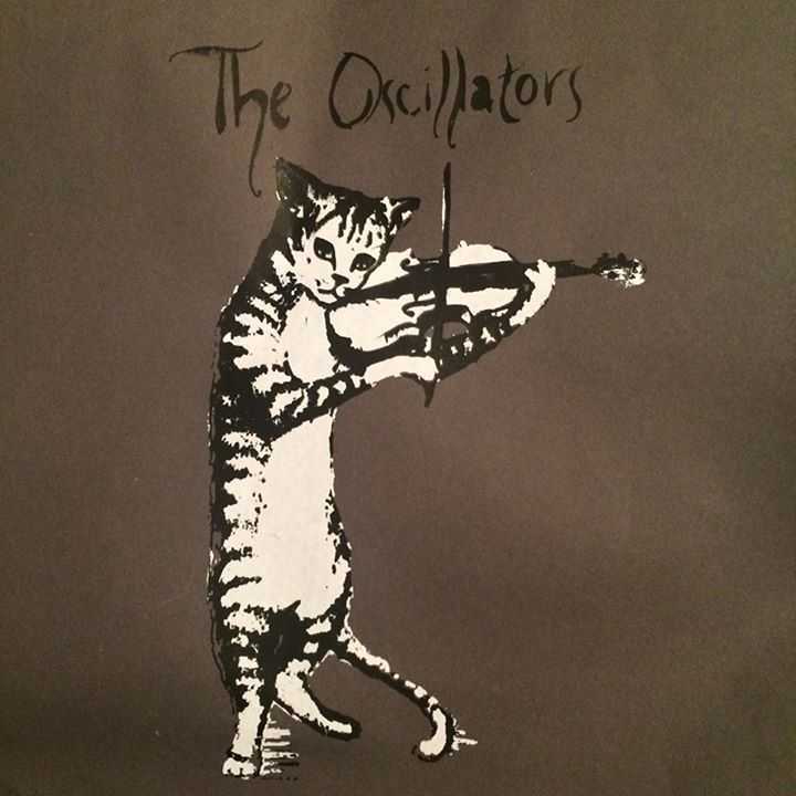 The Oscillators Tour Dates