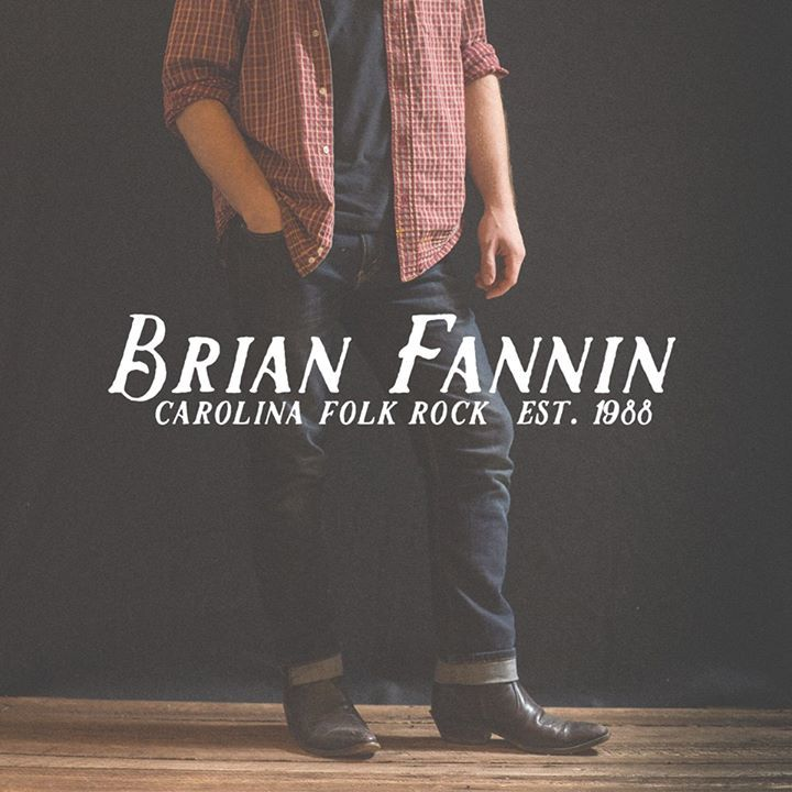 Brian Fannin Music Tour Dates