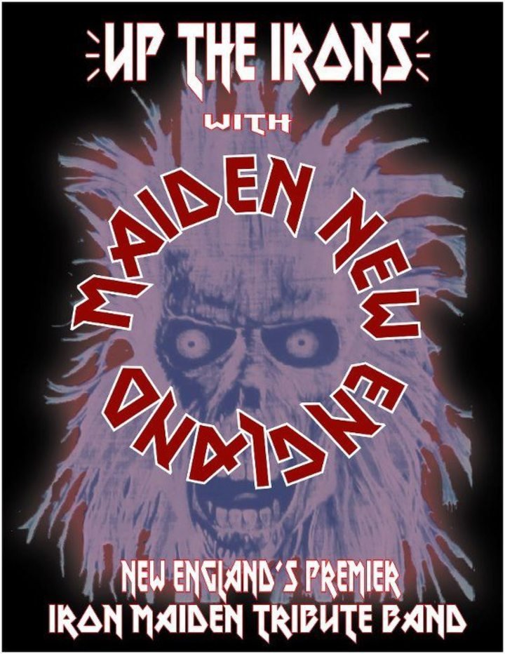 Maiden New England @ Once Ballroom - Somerville, MA