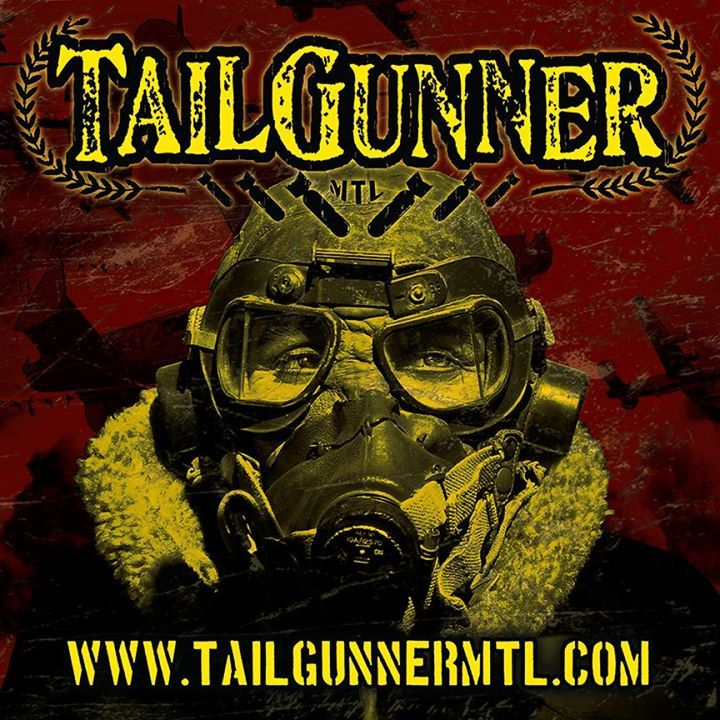 Tailgunner Tour Dates