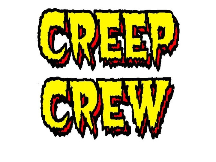 Creep Crew Tour Dates