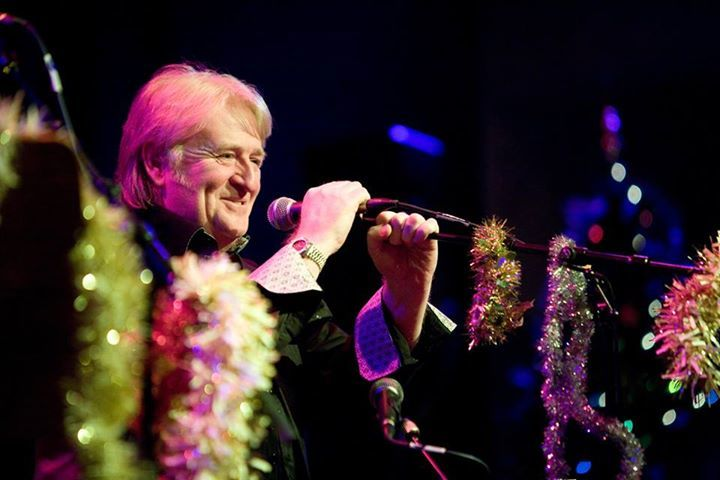 Phil Cunningham's Christmas Songbook Tour Dates