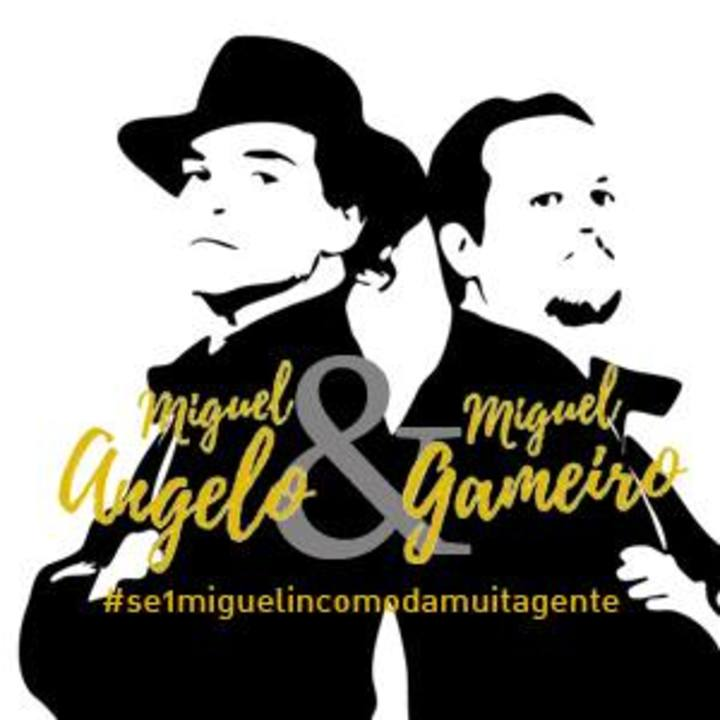 Miguel Angelo & Miguel Gameiro Tour Dates