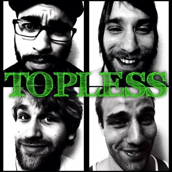 Topless Tour Dates