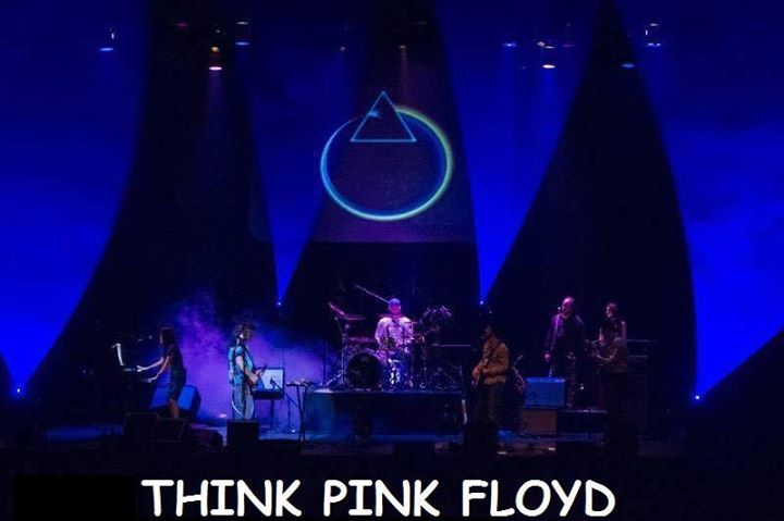 Think Pink Floyd Usa Tribute Band Tour Dates
