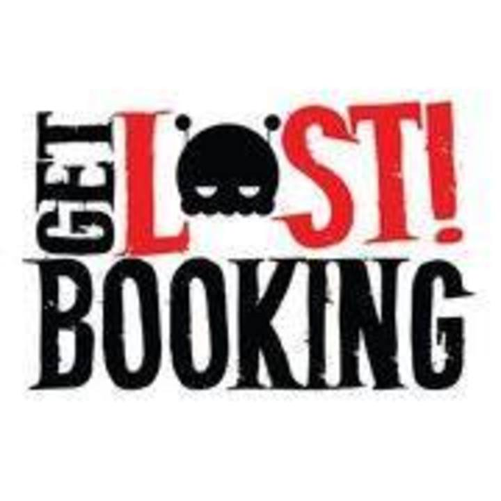 Get Lost! Booking Tour Dates