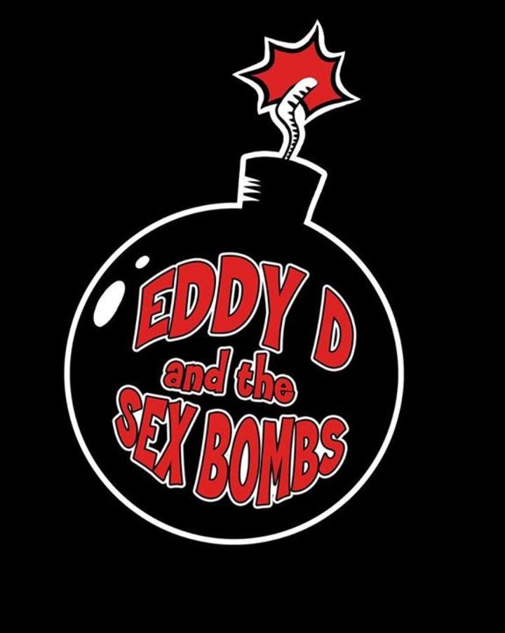 EddyD & the Sex Bombs Tour Dates