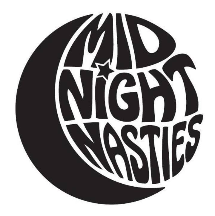 Midnight Nasties Tour Dates