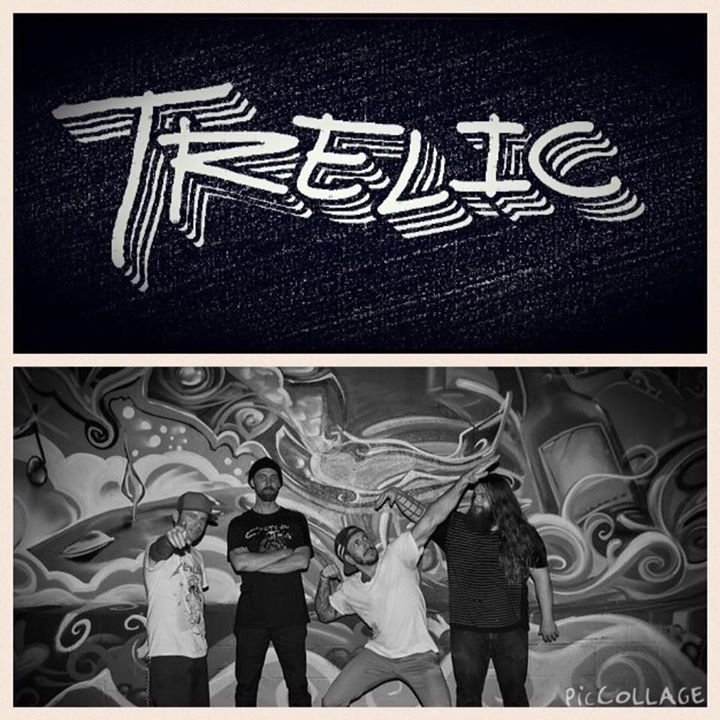 Trelic Tour Dates