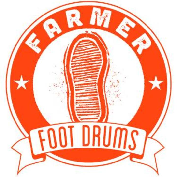 Farmer Foot Drums Tour Dates