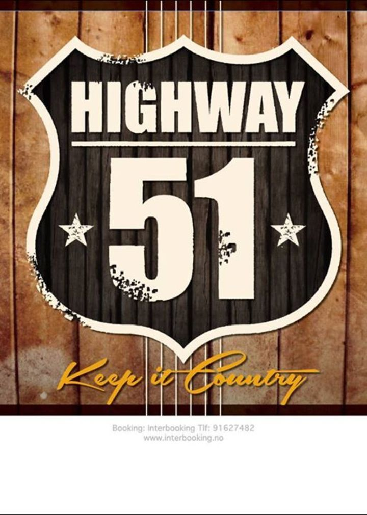 Highway 51 Tour Dates