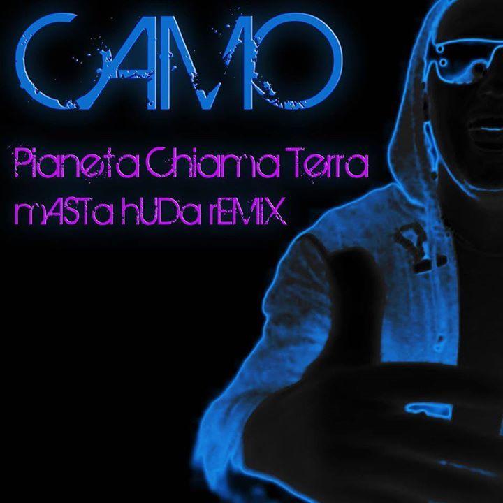 Camo 18 Politico Tour Dates