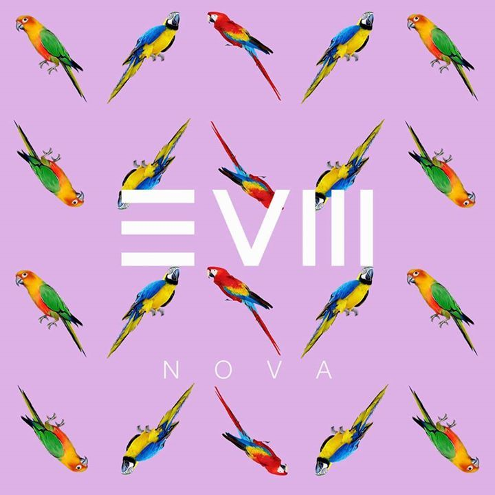 EVM128 Tour Dates