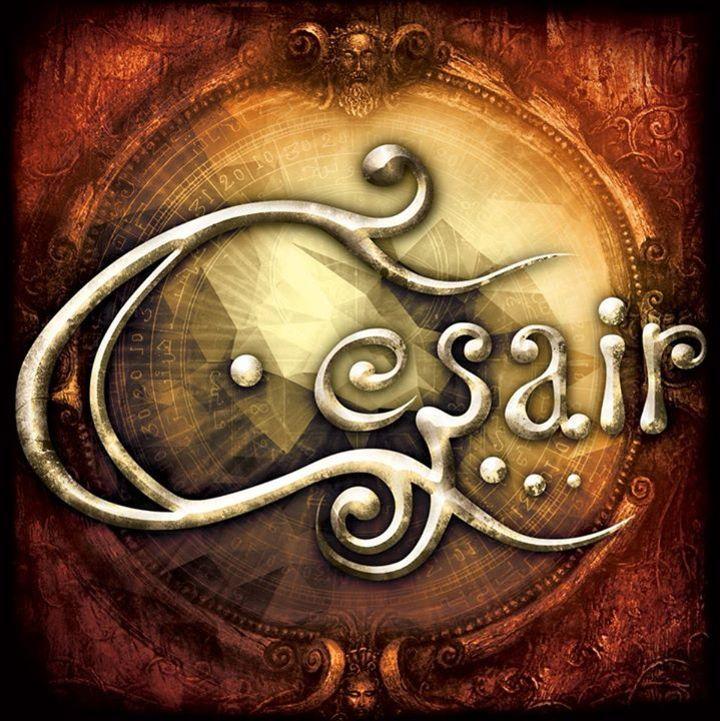 Cesair Tour Dates