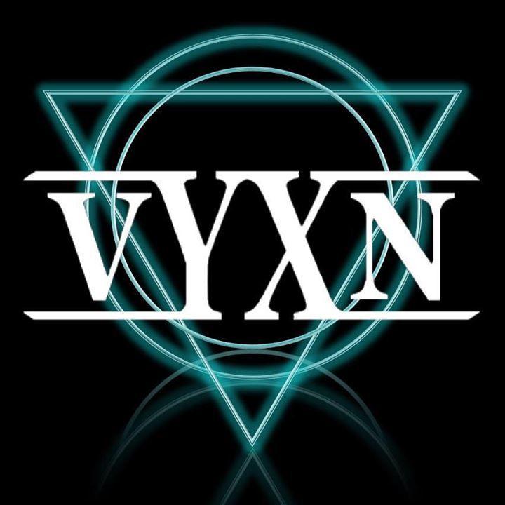 Vyxn Tour Dates