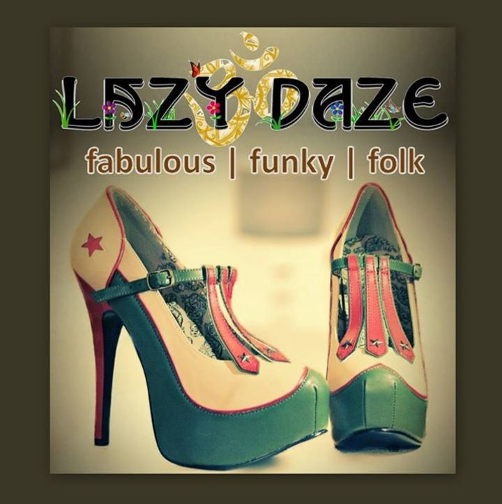 Lazy Daze Tour Dates