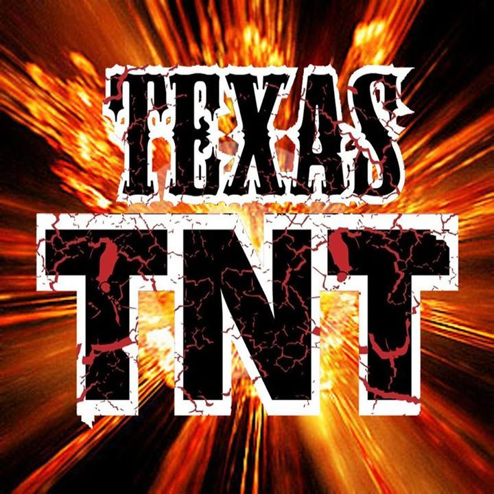 Texas TNT Tour Dates