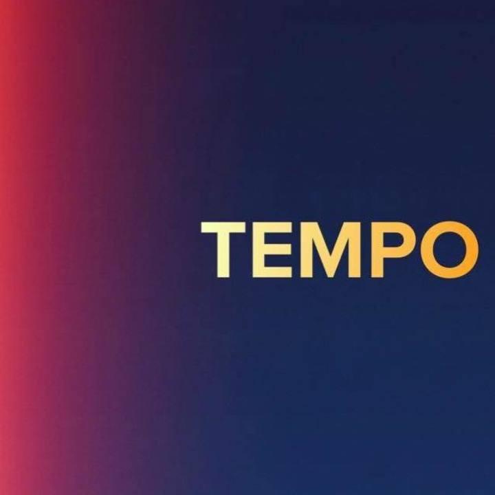 Tempo Tour Dates