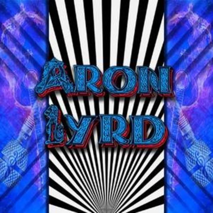 Aron Lyrd Tour Dates