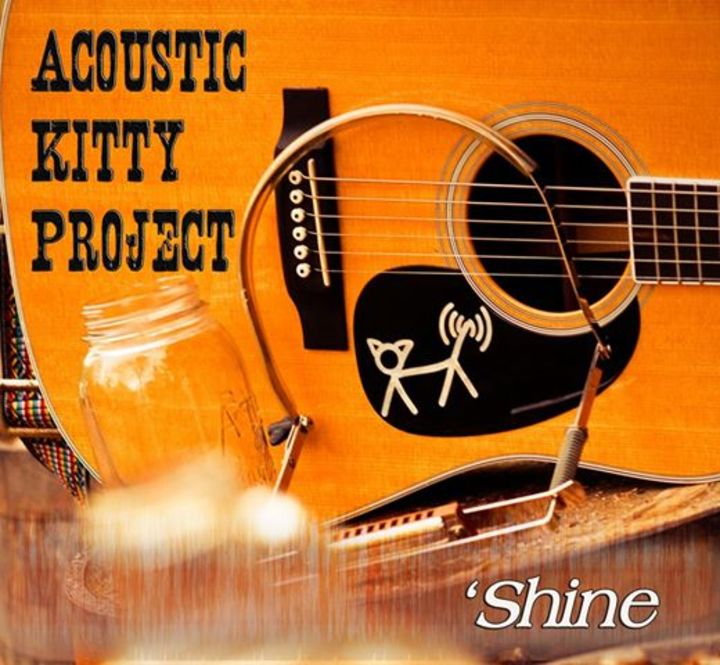 Acoustic Kitty Project Tour Dates