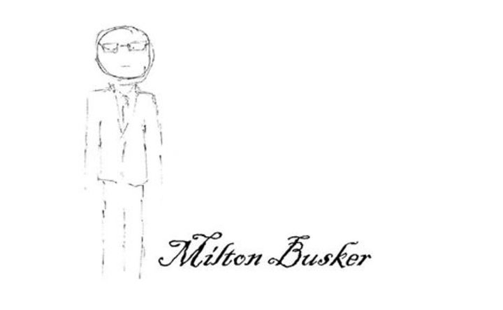 Milton Busker Tour Dates