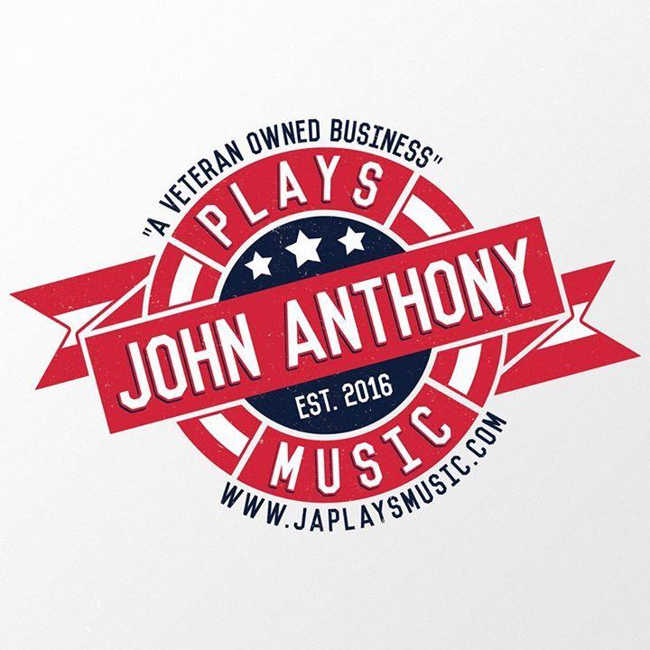 John Anthony Plays Music Tour Dates