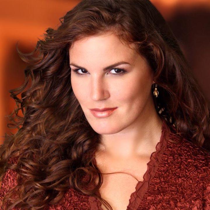 Claire Mackenzie Mezzo-Soprano Tour Dates